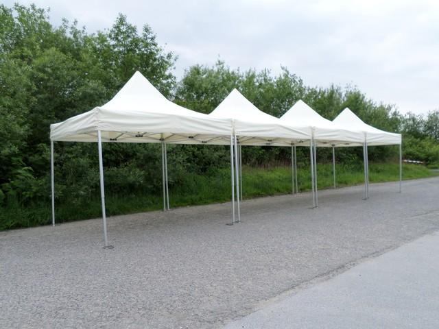 Pavillons ihr veranstaltungsservice ferari aus werne an